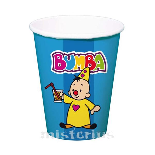 Copos Bumba-Festa de Aniversário