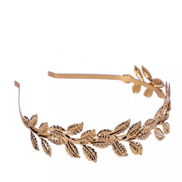 Coroa Dourada de Louros