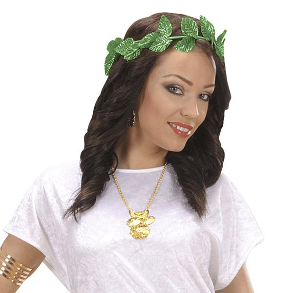 Coroa Louros Verde