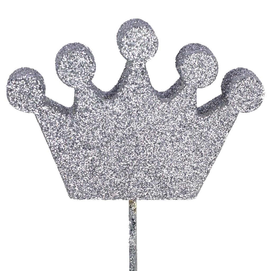 Coroa Prateada Esferovite