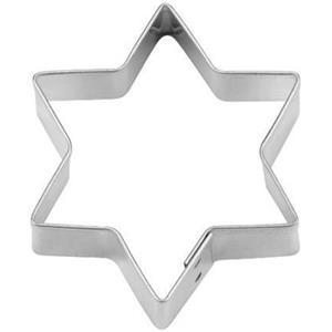 Cortador Estrela, 7 cm