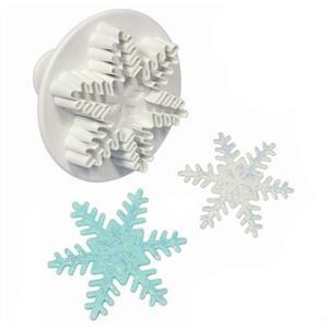 Cortador Floco de Neve com Ejetor, 5,5 cm