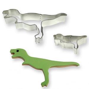 Cortadores Dinossauros, 2 unid.