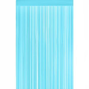Cortina Azul Claro, 200 x 100 cm
