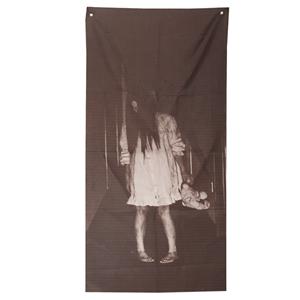 Cortina Menina Fantasma, 155 Cm