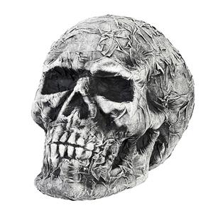 Crânio Caveira Esferovite