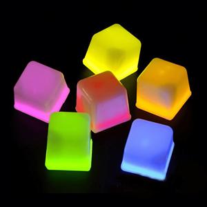 Cubo de Gelo Glow Luminoso Sortido