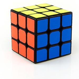 Cubo Mágico 3x3 MF3