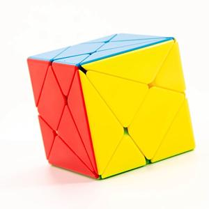 Cubo Mágico Quebra-cabeças YJ Axis