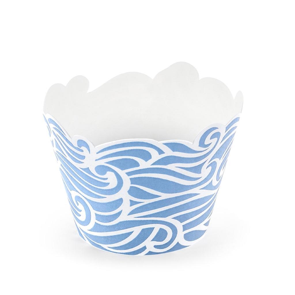Cupcake Wraps Ahoy, 6 unid.