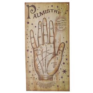 Decoração Mão da Fortuna, 160 Cm