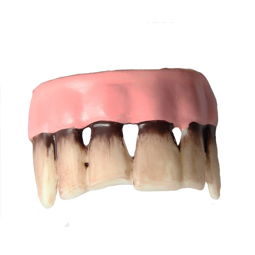 Dentadura Monstro em Plástico
