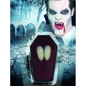 Dentes Caninos Drácula