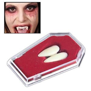 Dentes Caninos Vampiro