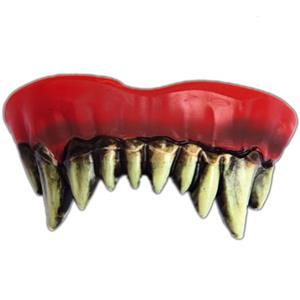 Dentes Palhaço Assassino