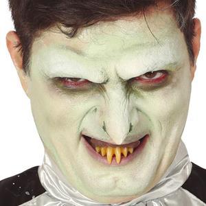 Dentes Pontiagudos de Vampiro