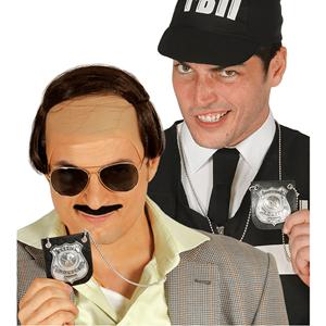 Distintivo Agente