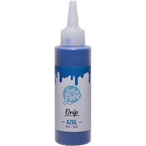 Drip Cobertura Azul, 150 gr.