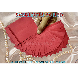 Envelopes Svengali