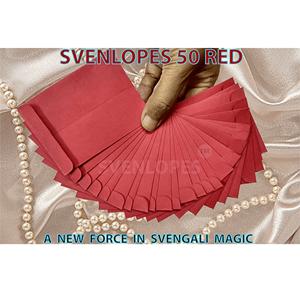 Envelopes Svengali