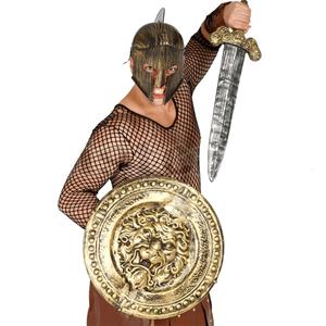 Escudo Com Espada