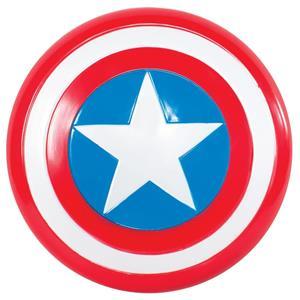 Escudo Indestrutível Capitão América, Criança