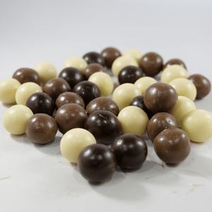 Esferas Crocantes Sortidas, 16 mm, 200 Gr.