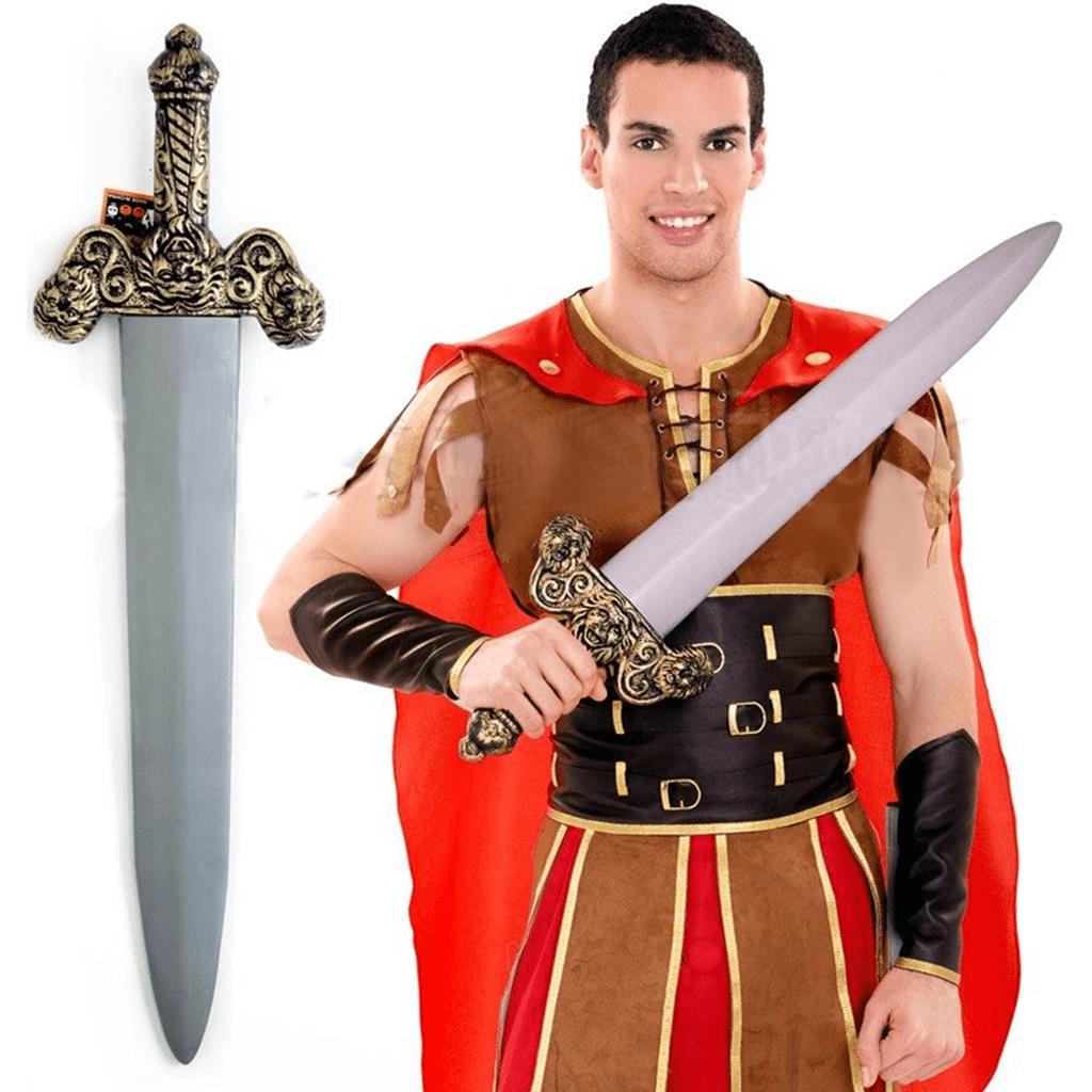 Espada Gladiador Romano