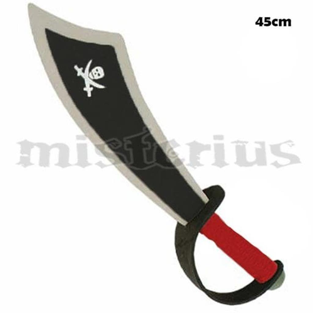 Espada Pirata Esponja