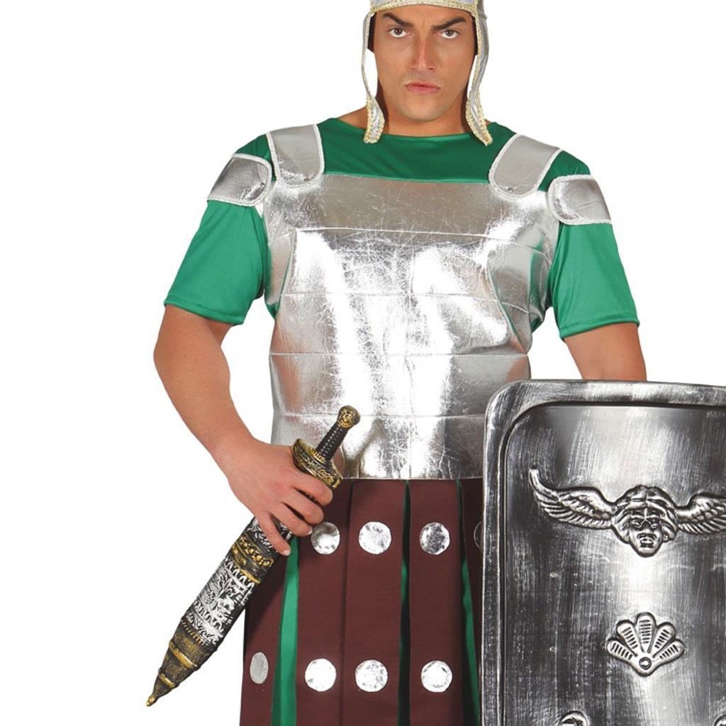 Espada Romana com Suporte, 56 cm