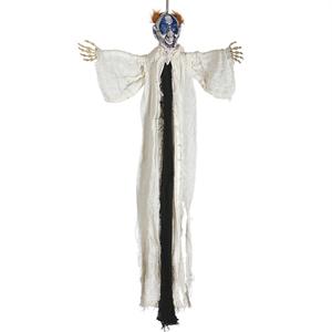 Esqueleto de Palhaço, 100 cm