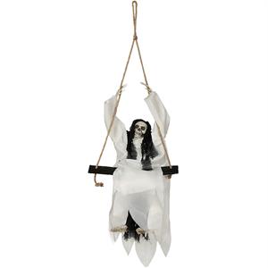 Esqueleto no Baloiço, 120 cm