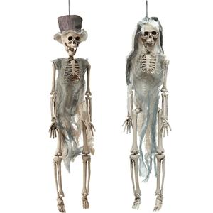 Esqueletos Noivos 41 cm