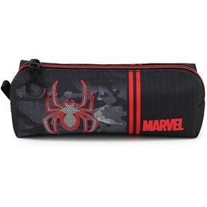 Estojo Escolar SpiderMan Dark Marvel