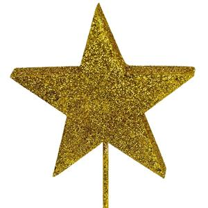 Estrela Dourada Esferovite
