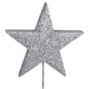 Estrela Prateada Esferovite