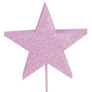 Estrela Rosa Esferovite