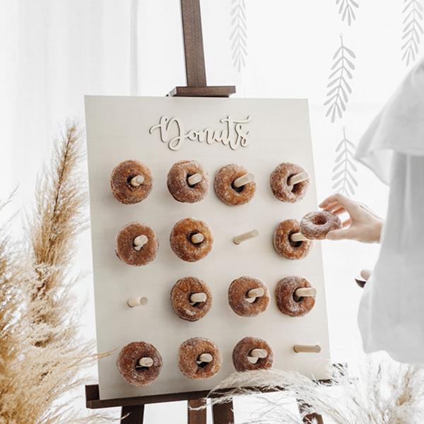 Expositor de Donuts, 45x55 cm
