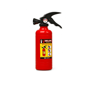 Extintor, 24 cm