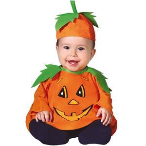 Fato Abóbora Halloween, Bebé