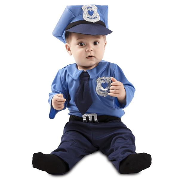 Fato Agente Polícia, Bebé