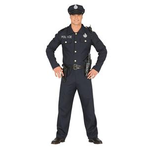 Fato Agente Policial, Adulto