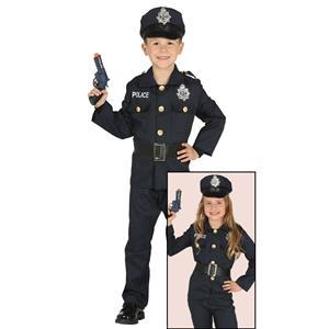 Fato Agente Policial, Criança