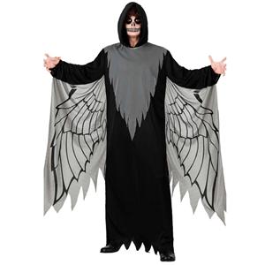 Fato Anjo Negro