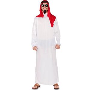 Fato Àrabe Do Deserto