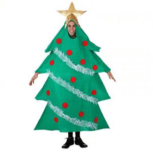 Fato Árvore Natal