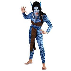 Fato Avatar Mulher