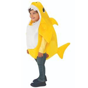 Fato Baby Shark, Criança