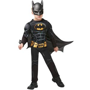 Fato Batman Black, Criança
