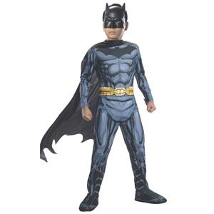 Fato Batman Clássico, Criança